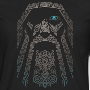 ODIN - Men's Premium Long Sleeve T-Shirt