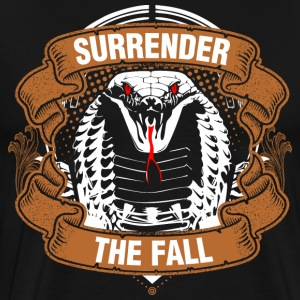 Surrender The Fall T-Shirts - Men's Premium T-Shirt