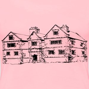 House 3 - Women's Premium T-Shirt