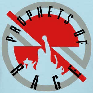 PROPHETS OF RAGE T-Shirts - Women's T-Shirt