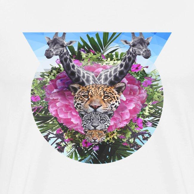 Tiger X Giraffe