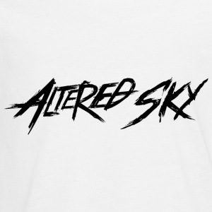 Altered Sky - Kids' Premium Long Sleeve T-Shirt