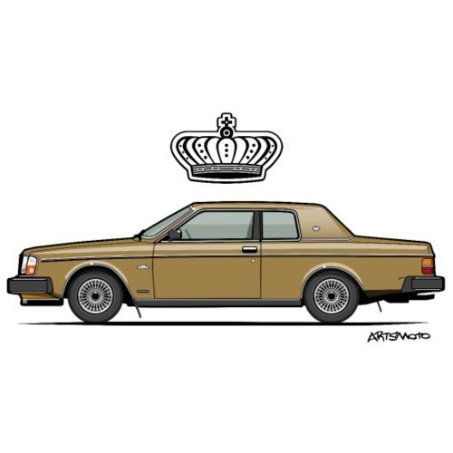 262C Bertone Gold