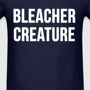 New York Official Bleacher Creature Original T-Shirts - Men's T-Shirt