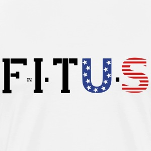 Fitus - Men's Premium T-Shirt