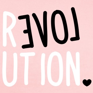 revolution LOVE Baby & Toddler Shirts - Short Sleeve Baby Bodysuit