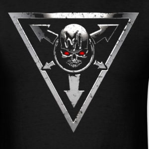 MISSION INFECT TERMINATOR SHIRT - Men's T-Shirt