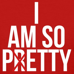I am so petty T-Shirts - Women's T-Shirt