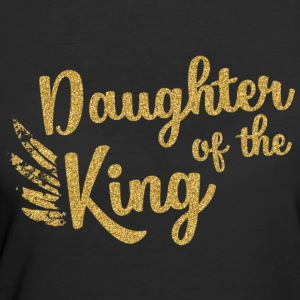 Daughter of the King T-Shirts - Women's 50/50 T-Shirt