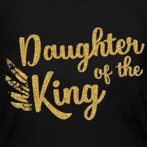 Daughter of the King Long Sleeve Shirts - Women's Long Sleeve Jersey T-Shirt
