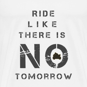 Ride - Men's Premium T-Shirt