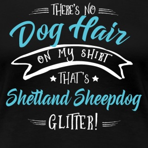 Dog Shetland Sheepdog T-Shirts - Women's Premium T-Shirt