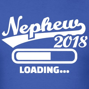 Nephew 2018 T-Shirts - Men's T-Shirt