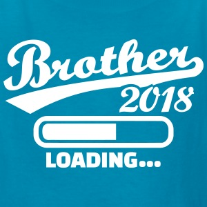 Brother 2018 Kids' Shirts - Kids' T-Shirt