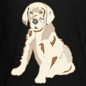 Great Dane Puppy - Kids' Premium Long Sleeve T-Shirt