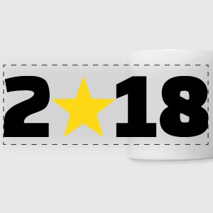 2018 Mugs & Drinkware - Panoramic Mug