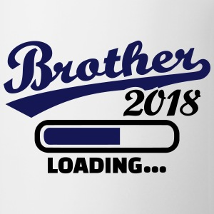 Brother 2018 Mugs & Drinkware - Coffee/Tea Mug