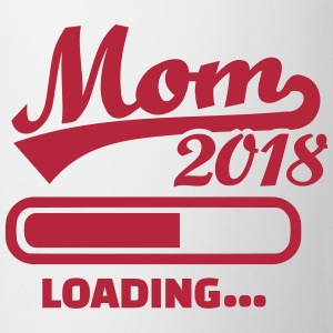Mom 2018 Mugs & Drinkware - Coffee/Tea Mug