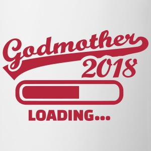 Godmother 2018 Mugs & Drinkware - Coffee/Tea Mug