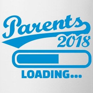 Parents 2018 Mugs & Drinkware - Coffee/Tea Mug
