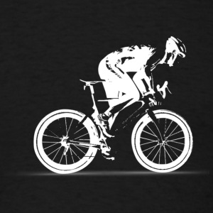 Road Racer T-Shirts - Men's T-Shirt