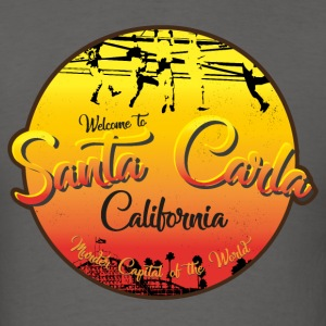 LoSt BoYS Santa Carla T-Shirts - Men's T-Shirt