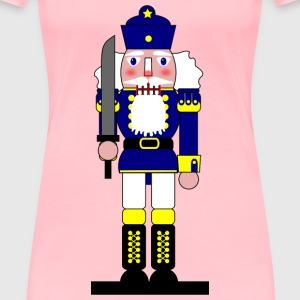 Nussnacker Nutcracker - Women's Premium T-Shirt