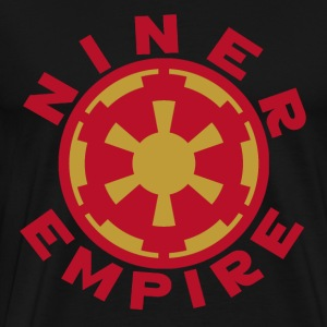 Men's Tee - Niners Empire Imperial Logo - Men's Premium T-Shirt