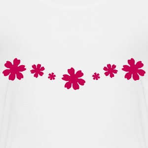 Flowers, Flower design Baby & Toddler Shirts - Toddler Premium T-Shirt