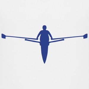Rowing (super cheap!) Kids' Shirts - Kids' Premium T-Shirt