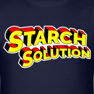 Starch Solution Starchivore T-Shirts - Men's T-Shirt
