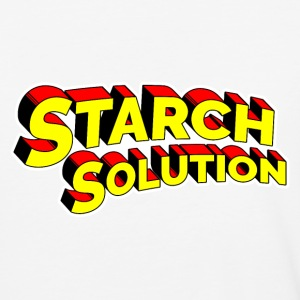 Starch Solution Starchivore T-Shirts - Baseball T-Shirt