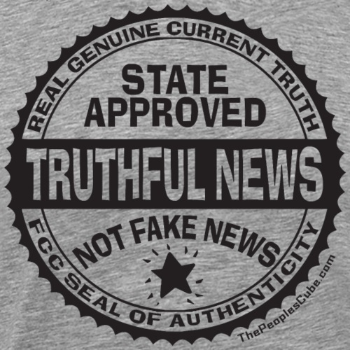 Truthful News FCC Seal