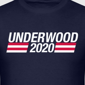 underwood 2020 T-Shirts - Men's T-Shirt