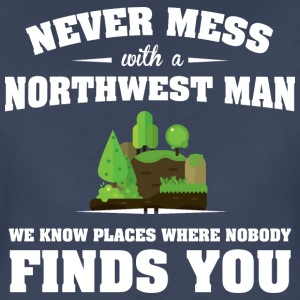 Northwest T-Shirts - Women's Premium T-Shirt