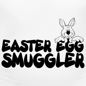 Easter Egg Smuggler T-Shirts - Women's Maternity T-Shirt