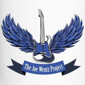 The Joe Wentz Project Drink Mug - Travel Mug
