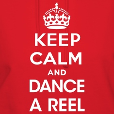 dance_a_reel Hoodies