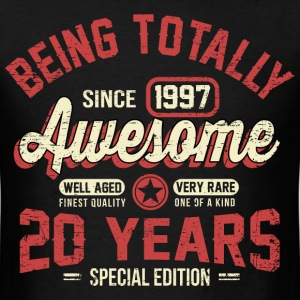 30 Years Of Being Awesome T-Shirts - Men's T-Shirt