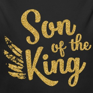Son of the King Baby Bodysuits - Long Sleeve Baby Bodysuit