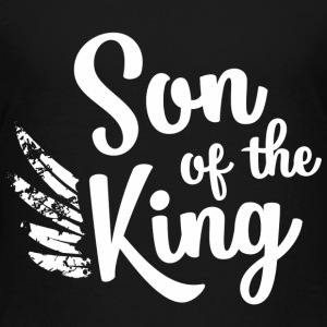 Son of the King Kids' Shirts - Kids' Premium T-Shirt