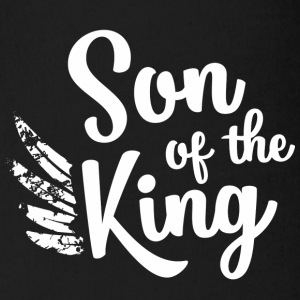 Son of the King Baby Bodysuits - Short Sleeve Baby Bodysuit