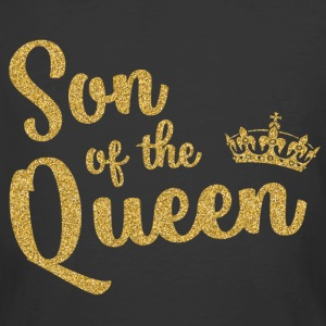 Son of the Queen T-Shirts - Men's 50/50 T-Shirt