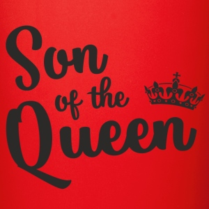 Son of the Queen Mugs & Drinkware - Full Color Mug