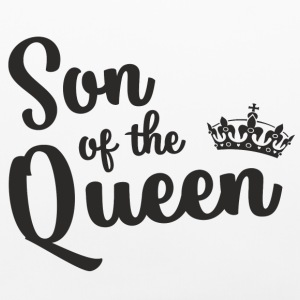 Son of the Queen Other - Pillowcase
