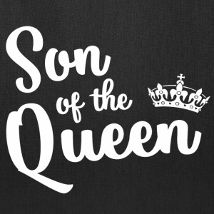 Son of the Queen Bags & backpacks - Tote Bag