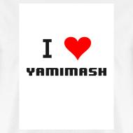 Design ~ Yamimash Tee