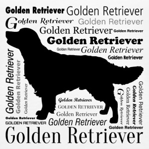 Golden Retriever - Women's Premium Tank Top