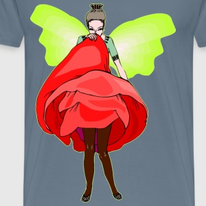 Fairies 8 - Men's Premium T-Shirt