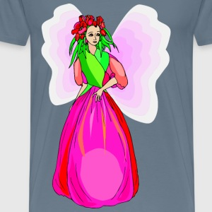Fairies 5 - Men's Premium T-Shirt